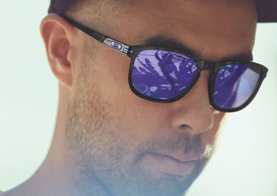 Oakley Enduro collection 2015 Ottica Marcuz News