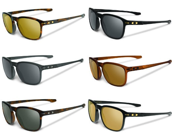 Oakley Enduro Glasses